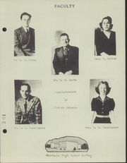 Page 11, 1946 Edition, Minturn High School - Panther Yearbook (Minturn, CO) online yearbook collection