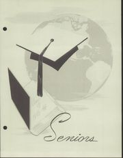 Page 13, 1946 Edition, Minturn High School - Panther Yearbook (Minturn, CO) online yearbook collection