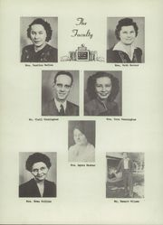 Page 10, 1947 Edition, Minturn High School - Panther Yearbook (Minturn, CO) online yearbook collection