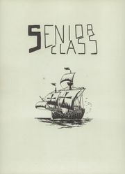 Page 12, 1947 Edition, Minturn High School - Panther Yearbook (Minturn, CO) online yearbook collection