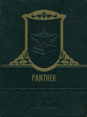 Page 1, 1950 Edition, Minturn High School - Panther Yearbook (Minturn, CO) online yearbook collection