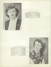 Page 12, 1950 Edition, Minturn High School - Panther Yearbook (Minturn, CO) online yearbook collection