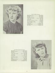 Page 13, 1950 Edition, Minturn High School - Panther Yearbook (Minturn, CO) online yearbook collection