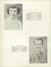 Page 14, 1950 Edition, Minturn High School - Panther Yearbook (Minturn, CO) online yearbook collection