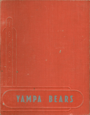 1947 Edition, Yampa Union High School - Silver Tip Yearbook (Yampa, CO)