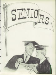 Page 13, 1955 Edition, Oak Creek Union High School - Miner Yearbook (Oak Creek, CO) online yearbook collection