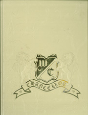 1979 Edition, Winston Churchill High School - Chancellor Yearbook (San Antonio, TX)