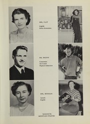 Page 13, 1953 Edition, Middle Park High School - Journeys End Yearbook (Granby, CO) online yearbook collection