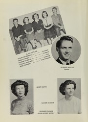 Page 16, 1953 Edition, Middle Park High School - Journeys End Yearbook (Granby, CO) online yearbook collection