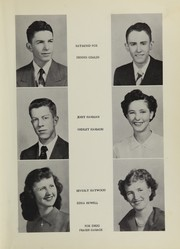 Page 17, 1953 Edition, Middle Park High School - Journeys End Yearbook (Granby, CO) online yearbook collection