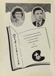 Page 6, 1953 Edition, Middle Park High School - Journeys End Yearbook (Granby, CO) online yearbook collection