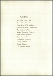 Page 10, 1941 Edition, Campion Academy - Mountain Echoes Yearbook (Loveland, CO) online yearbook collection