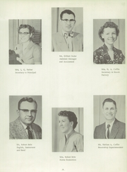 Page 13, 1959 Edition, Campion Academy - Mountain Echoes Yearbook (Loveland, CO) online yearbook collection
