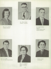 Page 14, 1959 Edition, Campion Academy - Mountain Echoes Yearbook (Loveland, CO) online yearbook collection