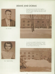 Page 17, 1959 Edition, Campion Academy - Mountain Echoes Yearbook (Loveland, CO) online yearbook collection