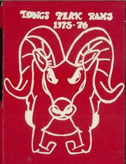 1976 Edition, Longs Peak Middle School - Rams Yearbook (Longmont, CO)