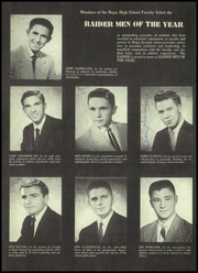 Page 16, 1956 Edition, Saint John Francis Regis High School - Regis Yearbook (Denver, CO) online yearbook collection