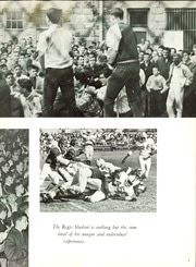 Page 11, 1965 Edition, Saint John Francis Regis High School - Regis Yearbook (Denver, CO) online yearbook collection