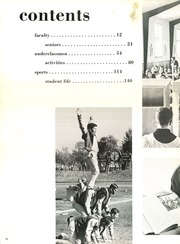 Page 14, 1965 Edition, Saint John Francis Regis High School - Regis Yearbook (Denver, CO) online yearbook collection