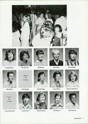 Page 11, 1987 Edition, Milliken Middle School - Milliken Mustang Yearbook (Milliken, CO) online yearbook collection