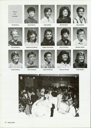 Page 14, 1987 Edition, Milliken Middle School - Milliken Mustang Yearbook (Milliken, CO) online yearbook collection