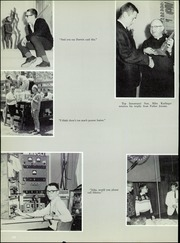 Page 104, 1964 Edition, Abbey School - Bruin Yearbook (Canon City, CO) online yearbook collection