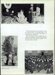 Page 109, 1964 Edition, Abbey School - Bruin Yearbook (Canon City, CO) online yearbook collection