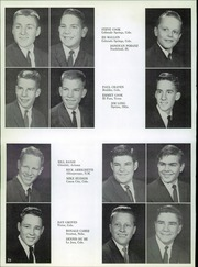 Abbey School - Bruin Yearbook (Canon City, CO) online yearbook collection, 1964 Edition, Page 30