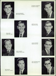 Abbey School - Bruin Yearbook (Canon City, CO) online yearbook collection, 1964 Edition, Page 43