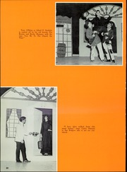 Page 92, 1964 Edition, Abbey School - Bruin Yearbook (Canon City, CO) online yearbook collection
