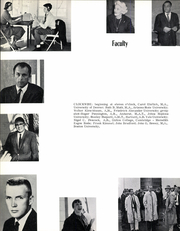 Page 14, 1962 Edition, Colorado Academy - Telesis Yearbook (Denver, CO) online yearbook collection