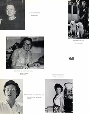 Page 16, 1962 Edition, Colorado Academy - Telesis Yearbook (Denver, CO) online yearbook collection