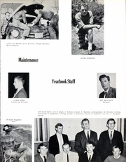 Page 17, 1962 Edition, Colorado Academy - Telesis Yearbook (Denver, CO) online yearbook collection
