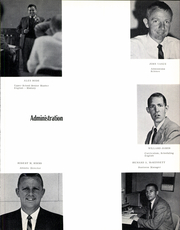 Page 7, 1962 Edition, Colorado Academy - Telesis Yearbook (Denver, CO) online yearbook collection
