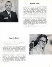 Page 9, 1962 Edition, Colorado Academy - Telesis Yearbook (Denver, CO) online yearbook collection