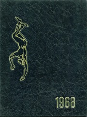 1968 Edition, Colorado Academy - Telesis Yearbook (Denver, CO)
