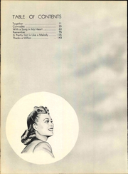 Page 10, 1946 Edition, Colorado Womens College - Skyline Yearbook (Denver, CO) online yearbook collection