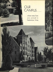 Page 12, 1946 Edition, Colorado Womens College - Skyline Yearbook (Denver, CO) online yearbook collection