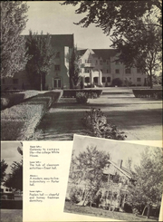 Page 13, 1946 Edition, Colorado Womens College - Skyline Yearbook (Denver, CO) online yearbook collection