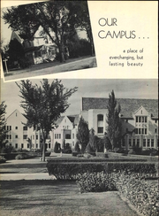 Page 14, 1946 Edition, Colorado Womens College - Skyline Yearbook (Denver, CO) online yearbook collection