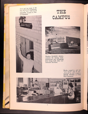 Page 12, 1949 Edition, Colorado Womens College - Skyline Yearbook (Denver, CO) online yearbook collection