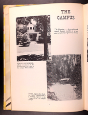 Page 8, 1949 Edition, Colorado Womens College - Skyline Yearbook (Denver, CO) online yearbook collection