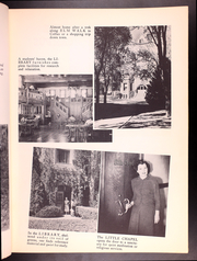 Page 9, 1949 Edition, Colorado Womens College - Skyline Yearbook (Denver, CO) online yearbook collection