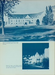 Page 13, 1950 Edition, Colorado Womens College - Skyline Yearbook (Denver, CO) online yearbook collection