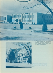 Page 14, 1950 Edition, Colorado Womens College - Skyline Yearbook (Denver, CO) online yearbook collection