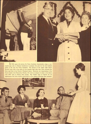 Page 10, 1956 Edition, Colorado Womens College - Skyline Yearbook (Denver, CO) online yearbook collection