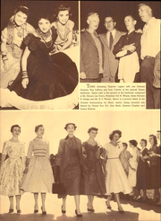 Page 12, 1956 Edition, Colorado Womens College - Skyline Yearbook (Denver, CO) online yearbook collection