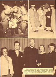 Page 14, 1956 Edition, Colorado Womens College - Skyline Yearbook (Denver, CO) online yearbook collection