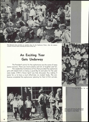 Page 14, 1960 Edition, Colorado Womens College - Skyline Yearbook (Denver, CO) online yearbook collection