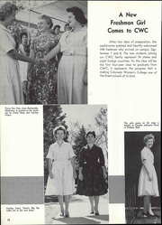 Page 16, 1960 Edition, Colorado Womens College - Skyline Yearbook (Denver, CO) online yearbook collection